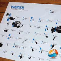 BAD 2010 – Clear Information in Water Inspired Infographics