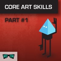 Core Art Skills: Part 1, Welcome to the Course