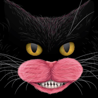 Creating a Mysterious Cheshire Cat in Adobe Illustrator – Vector Premium Tutorial