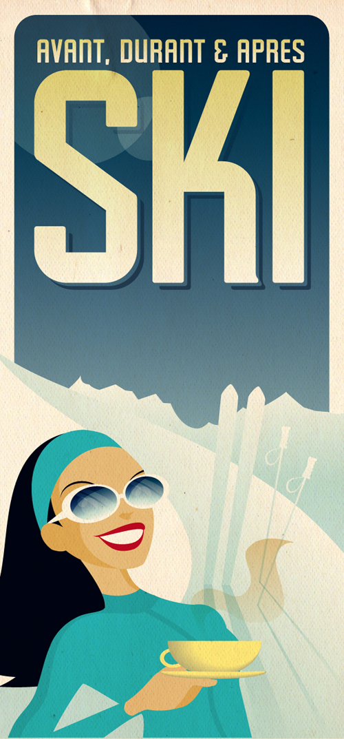 ski-poster