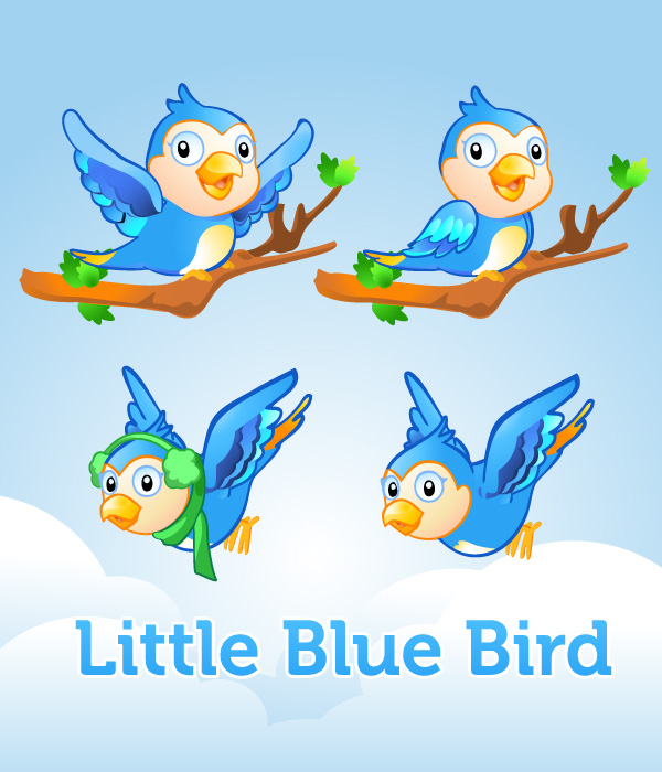 11-little-blue-bird