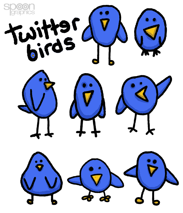 13-Twitter-Birds
