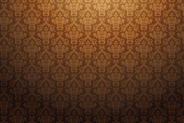 Free Vector Downloads of Illustrator Patterns for Vintage Design 11