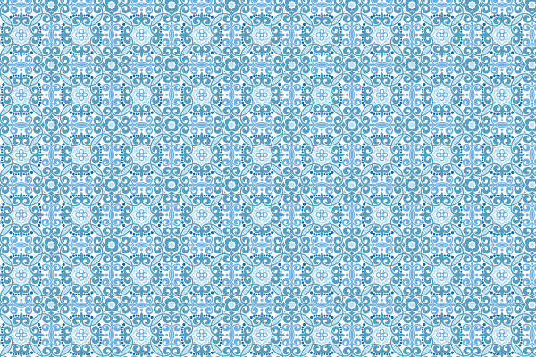Free Vector Downloads of Illustrator Patterns for Vintage Design 16