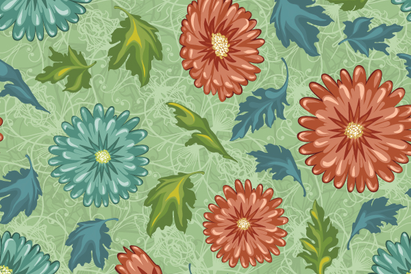 Adobe Illustrator Patterns Tutorials - Tutorialized