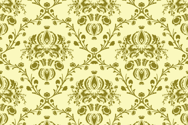 Free Vector Downloads of Illustrator Patterns for Vintage Design 4