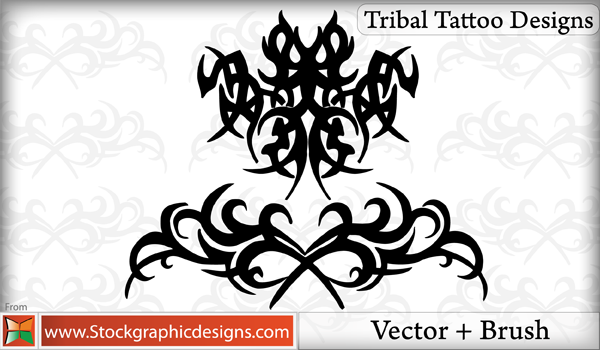 02-Tribal_Tattoo
