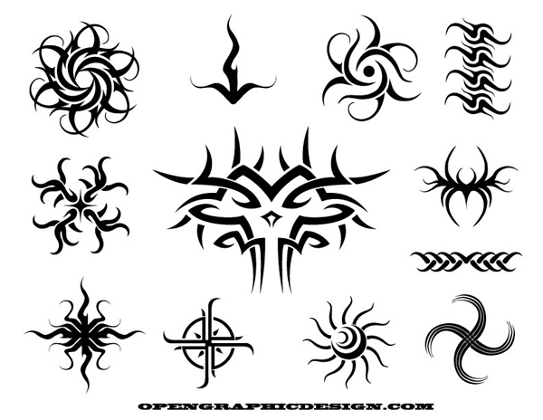 14-tribal-art-vector-b