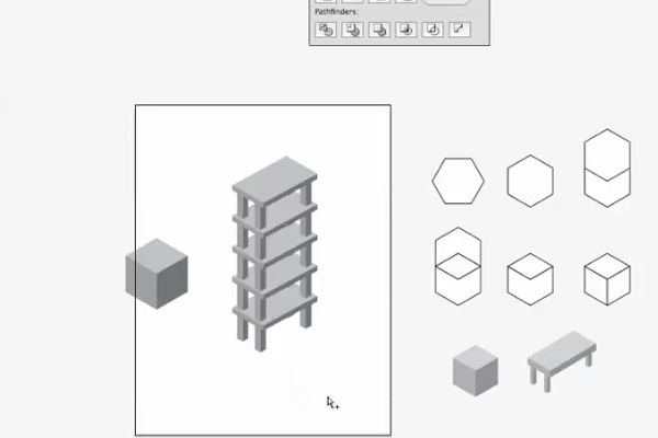 15-isometric-cube