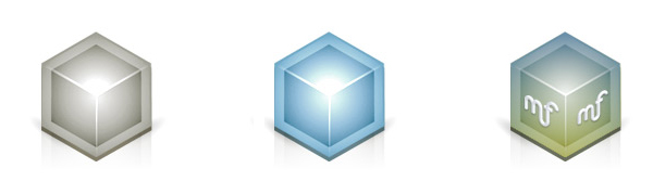7-isometric-icon