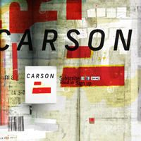 Interview with Alex Storch, Editor-in-Chief of Carson Mag