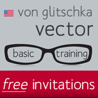 Enter to Win – Free Tickets to a Vector Basic Training Seminar with Von Glitschka