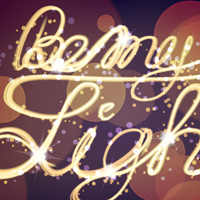 Create a Light Painting, Bokeh Effect in Illustrator – Vector Premium Tutorial