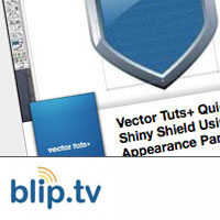 Catch Up With Vectortuts+ Video Tutorials on blip.tv