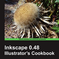 Comment to Win – Inkscape 0.48 Illustrator's Cookbook