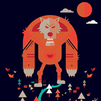 Five Talented Vector Artists and their Favourite Illustrator Tools