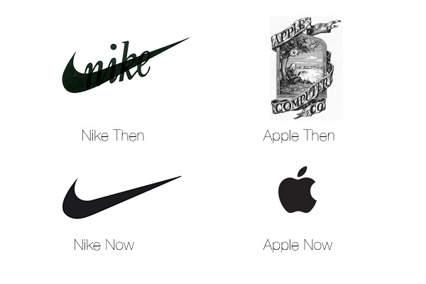 nikeandapple