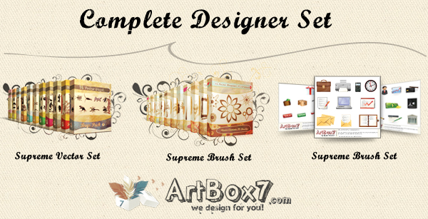 Comment to Win a Complete Designer Set (6000+ Graphics) from ...