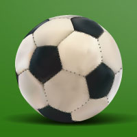 Soccer Ball – Vector Freebie