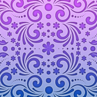Spring Pattern – Vector Freebie