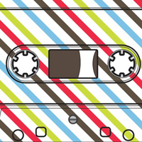 Tuts+ Workshop: Cassette Design Challenge, Round Two!