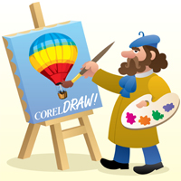 Quick Tip: Saving Files from Corel Draw for Microstock Agencies