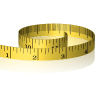 Quick Tip: Make a Tape Measure with Illustrator&#8217;s 3D Efects