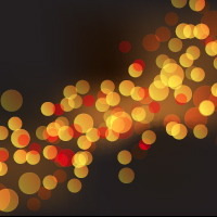 Quick Tip: How to Create a Beautiful Vector Bokeh Effect