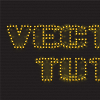 Quick Tip: How to Create a Sparkly Text Effect