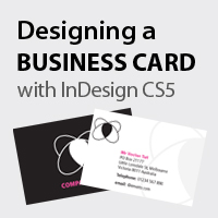Quick Tip: Designing a Business Card with InDesign CS5