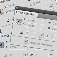 Quick Tip: How to Use the Transform Panel as a Calculator with Adobe Illustrator 