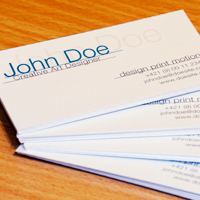 Quick Tip: How to Impose Business Cards for Digital Printing with InDesign
