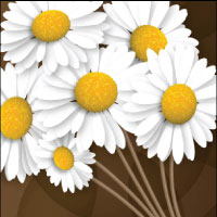 Quick Tip: Create a Pretty Bouquet of Flowers with Adobe Illustrator