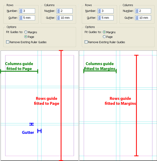 Quick Tip Working With Rulers And Guides In Adobe Indesign