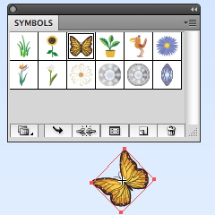 Quick Tip: Working With Symbols in Adobe Illustrator