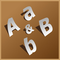 Quick Tip: How to Create a Paper Style Alphabet using Illustrator 3D