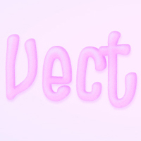 Quick Tip: How to Create a Piped Frosting Text Effect
