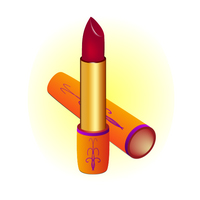 Quick Tip: How to Illustrate a Lipstick using Gradients