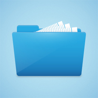 Quick Tip: How to Create a Clean Style Folder Icon