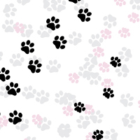 Quick Tip: How to Create a Simple Paw Print Scatter Brush in Adobe Illustrator