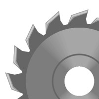 Quick Tip: How to Illustrate a Saw Blade with Inkscape