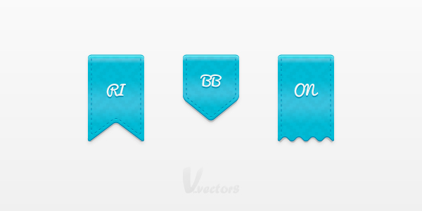 Quick Tip: How to Create a Simple Set of Ribbon Icons