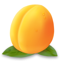 Quick Tip: How to Draw an Apricot with the Mesh Tool