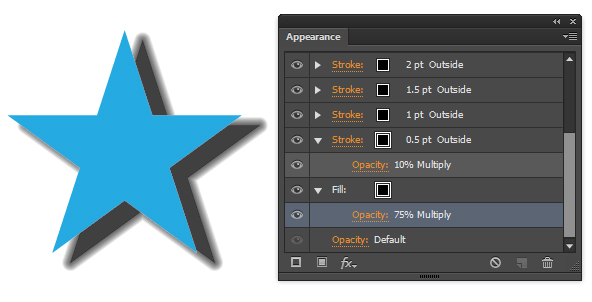 how to create a vector image in illustrator cs6