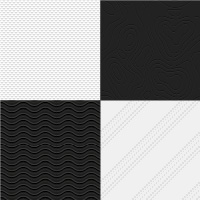 Quick Tip: How to Create Subtle Patterns for Web Projects in Adobe Illustrator CS6