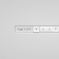 Quick Tip: Create a Simple Pagination Bar using the Appearance Panel