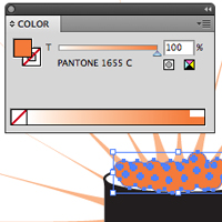 Quick Tip: Quickly convert CMYK to Pantone