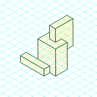 Quick Tip: How to Create an Isometric Grid in Less than 2 Minutes!