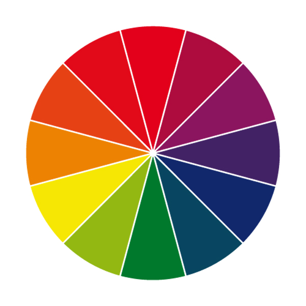 Color Wheel | While using the computer recently the idea ...