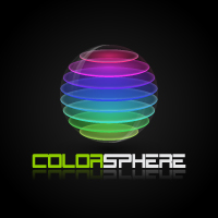 Quick Tip: Create a Colorful Sliced Sphere to use as a Logo Design